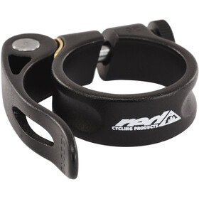 Red Cycling Products QR Satulatolpan Kiristin Ø35mm, black